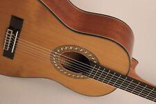 guitare de concert pour enfants Höfner CARMENCITA hc-504-3/4 taille NEUF / NEUF