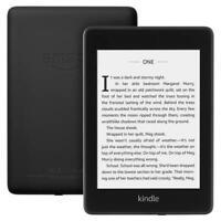 Amazon Kindle Paperwhite - 5th Generation - 2GB - Black - WiFi - Tablet/E-Reader