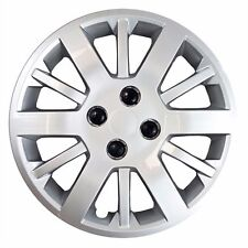 "NEW Replacement 2009-2010 Chevy COBALT 15"" Silver Hubcap Wheelcover"