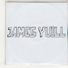 (EP23) James Yuill, Over The Hills - DJ CD