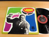 Jazz Funk JOHNNY LYTLE A Groove RIVERSIDE RS-3003 Stereo NM/NM-