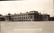 Greenwich. Royal Hospital School # 3566 by C.Degen.