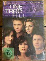 One Tree Hill - Seizoen Season 5 - Dutch Language  Import DVD [REGION 2] New