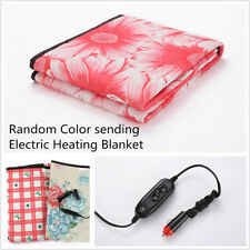 Thickening Heating Sleeper Mattress Seat Car Electric Blanket Pad Cushion 24V