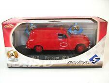 Peugeot 403 break Feuerwehr Ville de Rouen Fire Engine