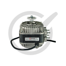 5W Freezer Refrigerator Cooling Fan Condenser, 115 V,50/60Hz 1550 Rpm,