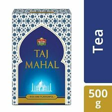 Indian Taj Mahal Tea 500 g, Indian Tea , AasamTea , Natural Flavor Tea