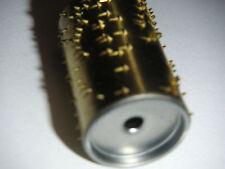 Spielwalze para una walzenspieluhr laminado caja musical Antique Cylinder music box