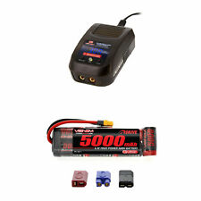 Venom 8.4V 5000mAh NiMH Flat Pack Battery with Sport Charger Combo