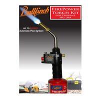 Bullfinch Fire Power Torch Kit For Propane
