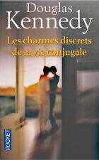 ++DOUGLAS KENNEDY les charmes discrets de la vie conjugale 2012 POCKET EX++