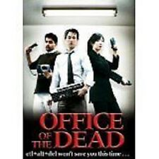 Office of the Dead (DVD, 2010)