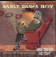 Badly Drawn Boy / Have You Fed The Fish? - Sampler