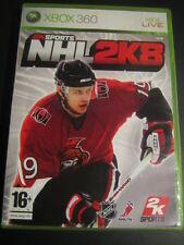 NHL 2K8 per Microsoft Xbox 360