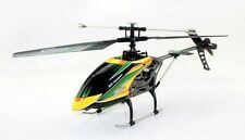 RC Helicopter WL  V912  2.4 GHz 4-Kanal Single Blade Hubschrauber, Gyro