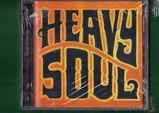 PAUL WELLER - HEAVY SOUL CD NUOVO SIGILLATO
