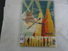 DVD Skier Magazine Presents Skimatic NEW