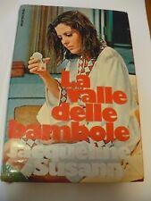 LA VALLE DELLE BAMBOLE_ JACQELINE SUSANN  _ ED.EUROCLUB 1977