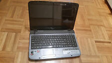 "ACER 5536-5563 Laptop , 15,6"" screen, 2.10 Ghz, 4Gb Memory,  500gb hd"