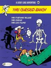 Lucky Luke: Lucky Luke Vol. 62: the Cursed Ranch 62 by Xavier Fauche and Jean...