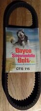 Dayco Snowmobile Belt GTS715