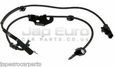 For TOYOTA AVENSIS AURIS 09-14 FRONT LEFT ABS SPEED ANTI-SKID BRAKE SENSOR