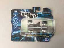 2010# DISNEY SPIN MASTER TRON LEGACY LIGHT RUNNER #MOSC