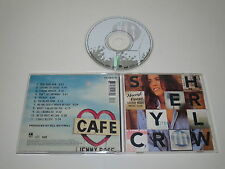 SHERYL CROW/TUESDAY NIGHT MUSIC CLUB(A&M RECORDS 540 126-2--18) CD ALBUM