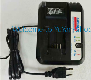 LINCOLN 1870E  12-24v Battery Charger,input 220-240v #YG2 free shipping