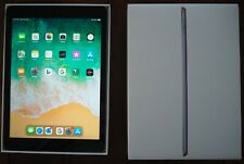 Apple iPad 6th Gen. 32GB, Wi-Fi, 9.7in - Space Gray (CA)