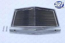 Mopar Console End Rear Trim Plate 66-70 Coronet 68-70 SuperBee Charger GTX NEW
