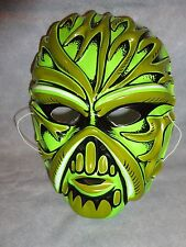 SWAP THING HALLOWEEN MASK PVC CHILD SIZE