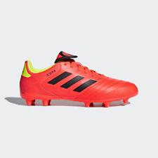cheaper 18f35 81d3d Adidas Mens Copa 18.3 FG Soccer Cleats (RedBlackSolar Yellow) DB2461