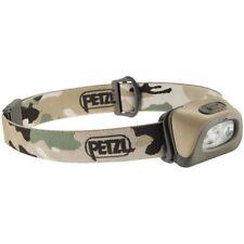 Lampe frontal Petzl Tactikka RGB Mimétique