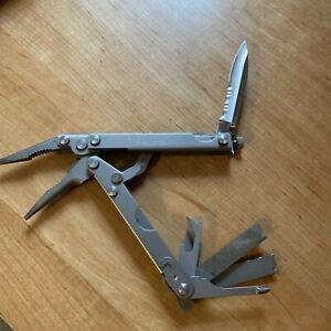 Kershaw Multi Tool Pliers Knife More