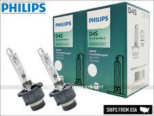 New! 2x PHILIPS D4S X-TREME VISION 150% 4800K HID XENON BULBS 42402XV2C1 GERMANY