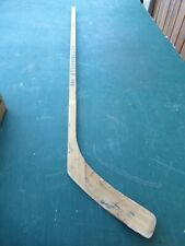 "Vintage Wooden 51"" Long Hockey Stick Victoriaville Pro"