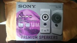 Active Speakers Sony SRS Z510 Mega Bass New