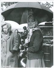 ODILE VERSOIS PASSPORT TO SHAME 1958 6  VINTAGE PHOTOS ORIGINAL LOT