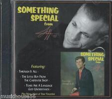 JEFF STEINBERG - Something Special - Christian Music CCM Pop Worship CD