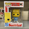 Funko Pop! The Simpsons: Gangster Bart (In Stock) Vinyl Figure