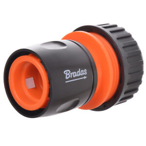 "Water Garden Hose Quick Coupling Connector 1/2"" Adapter for Gun Sprayer"