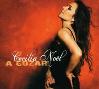 Cecilia No l - A Gozar [New CD]