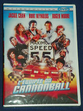L'EQUIPEE DU CANNONBALL (1981 DVD )