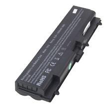 6 Cell 5200mAh Battery for IBM Lenovo Thinkpad E40 E50 E420 E520 T410 SL510 New
