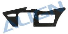 Align Trex 600XN Carbon Fiber Main Frame (L) H6NB002XX Dominator