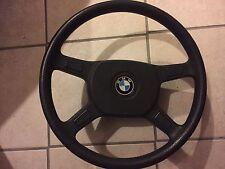 BMW-4-four-spoke-steering-wheel-E24-E28-E30-E32-E34-1985-1994