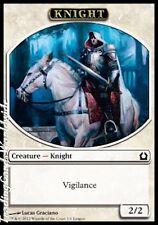 Knight Token // NM // Promos // engl. // Magic the Gathering