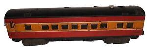 Vintage Lionel Lines Maplewood passenger Train  #2400 1950s