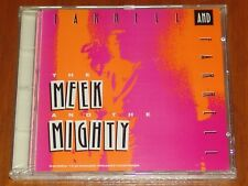 FARRELL AND FARRELL - THE MEEK AND THE MIGHTY - CLASSIC CCM - RARE 1989 SS CD